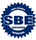 Small Business Enterprise Certified